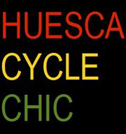 cycle chic huesca