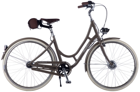 breeze bicicelta electrica